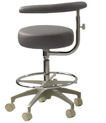 Beaverstate Dental Assistant's Stool AT-96