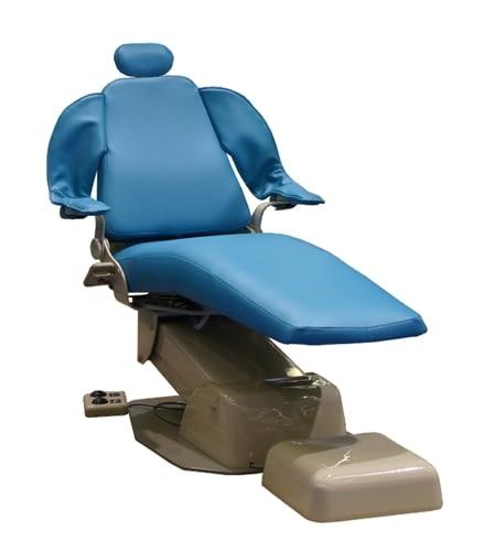 Westar 2001 Sling Style Dental Chair