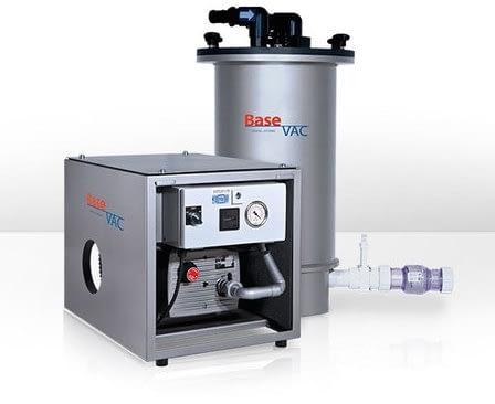 BaseVac-HD-3-user-dry-vacuum-pump