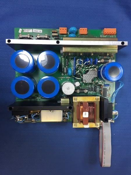 Planmeca Proline PM 2002 X-Ray Tube Power Generator Board
