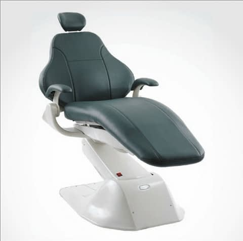 Beaverstate Epic Hydraulic Programmable Dental Chair