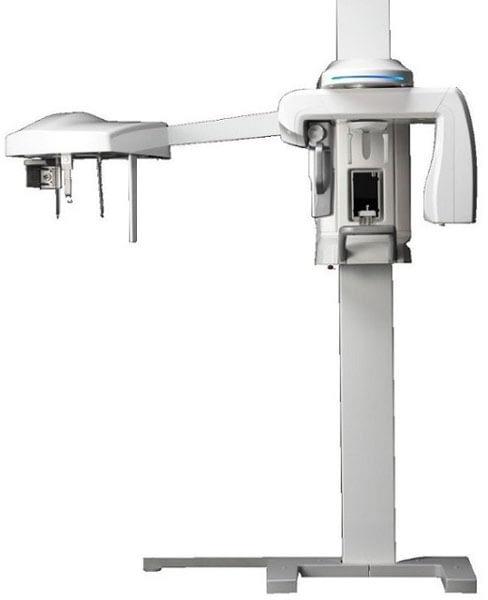 ImageWorks Panoura 18S 3D CBCT Panoramic Dental X-Ray Machine