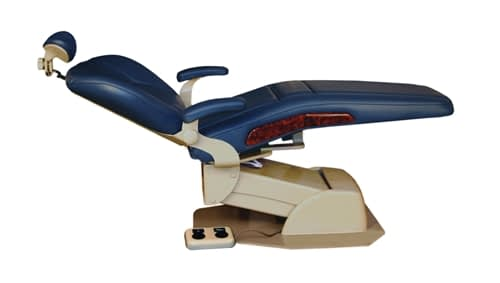 Westar 5000 Consultation Hydraulic Dental Chair