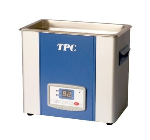 TPC-dentsonic-UC-1000-10L-ultrasonic-cleaner