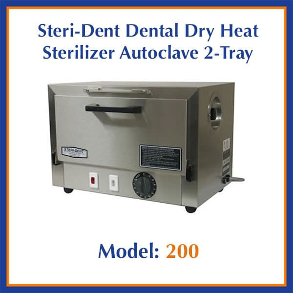SteriDent200