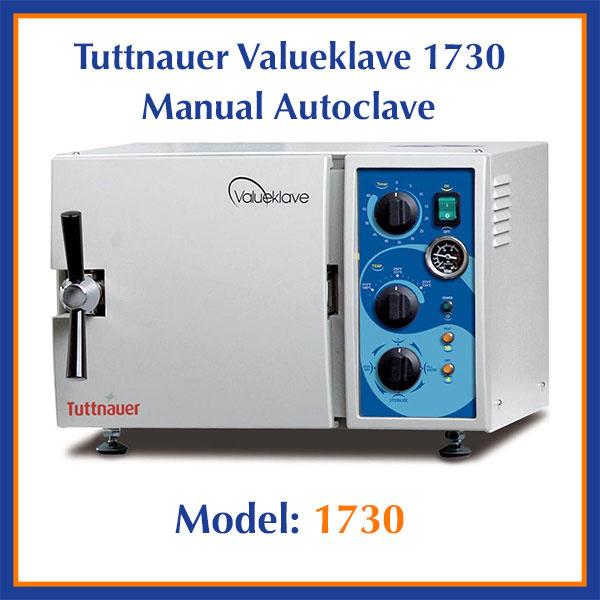 Tuttnauer1730
