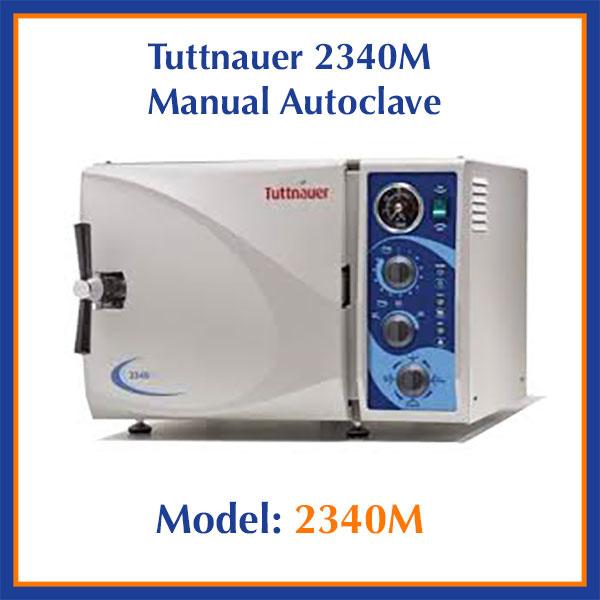 Tuttnauer2340M