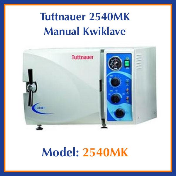 Tuttnauer2540MK