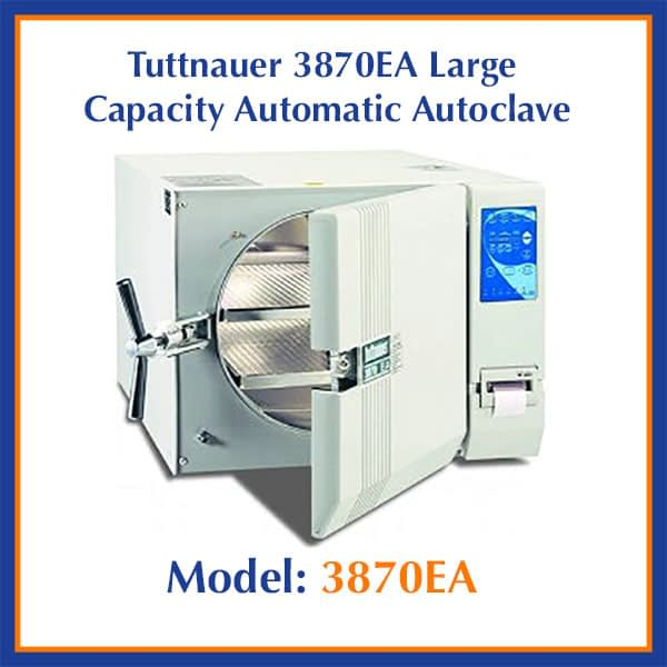 Tuttnauer3870EA