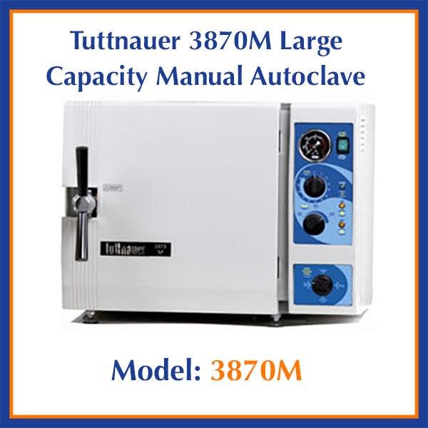 Tuttnauer3870M