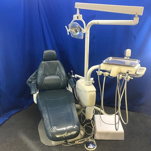 Marus MAXSTAR DC1690 Dental Chair Package