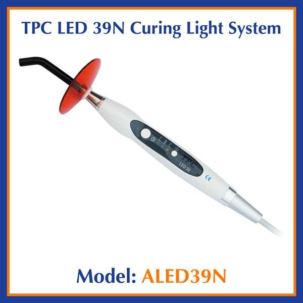 TPC Dental LED 39N Curing Light System ALED-39N