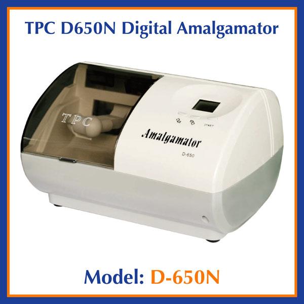 TPC Dental Digital Amalgamator D650N