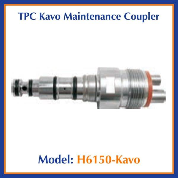 TPC Dental Kavo Maintenance Coupler H6150-Kavo