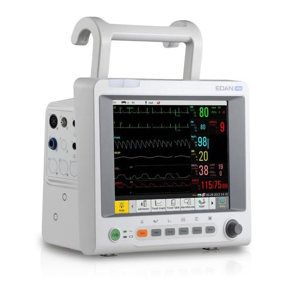 edan-im60-patient-monitor