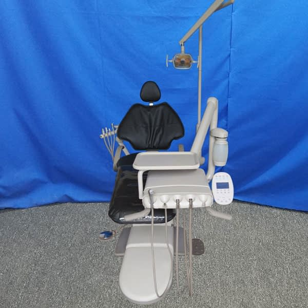Adec 511 Chair Package With Radius Delivery Assistant S
